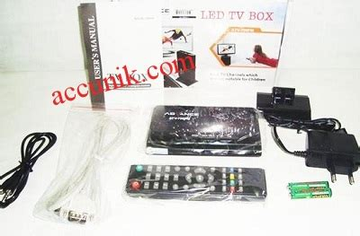 Harga Layar Tv Lcd Led jual tv tuner layar lcd led crt advance 798 fm radio