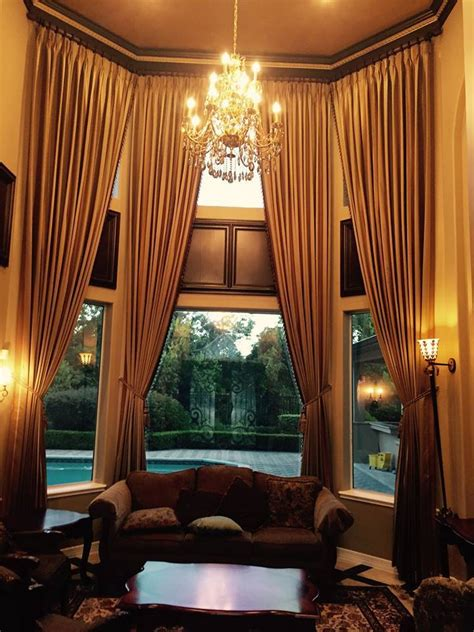 drapes houston custom pinch pleate drapery houston tx ppd0006 anna s