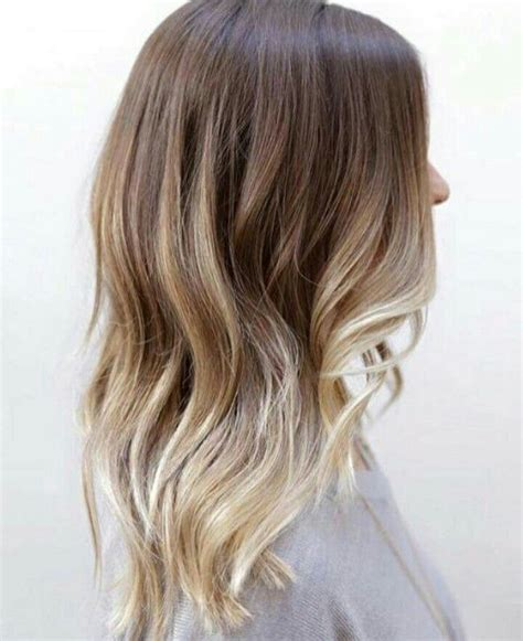 Balayage For Light Brown Hair by 220 Ber 1 000 Ideen Zu Hellbraunes Haar Auf