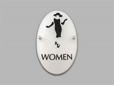 fancy bathroom signs ada restroom signs ada bathroom signs unisex signs