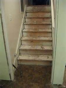 Stairs At Home Depot by Replacing Carpeted Stairs With Wood The Home Depot Community