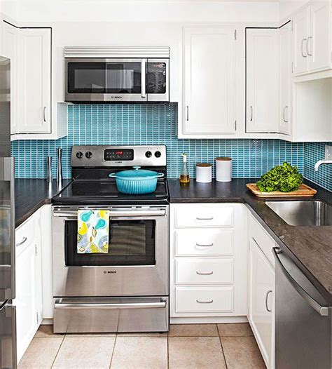 Colorful Kitchens With White Cabinets White Kitchens Pop Of Color And Small White Kitchens On