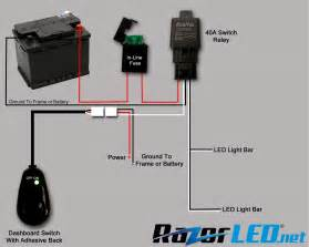 wiring harness led light bar wiring free engine image for user manual