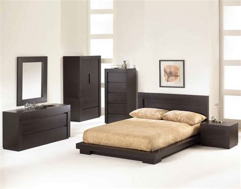 Simple Bedroom Furniture by Home Design Picturesque Simple Bedroom Furniture Simple