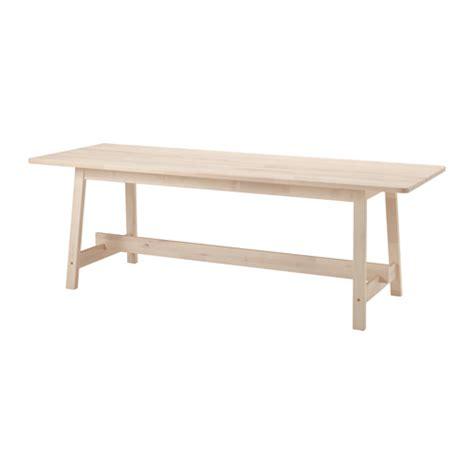 Norr 197 Ker Tisch Ikea
