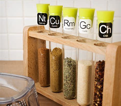 Spice Up Your Cooking With Chemistry   Incredible Things