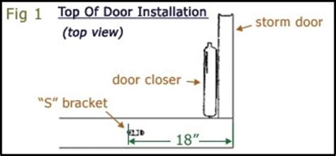 Door Chain Installation by How To Install The 40 036 Door Chain Swisco