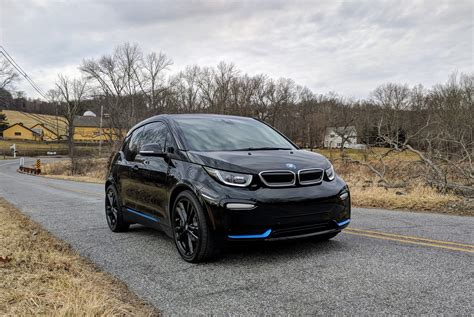 bmw i3 bmw i3 sport one month review