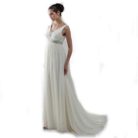 grecian style wedding dresses ideas about wedding