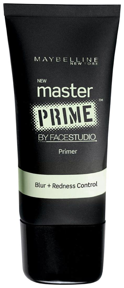 Maybelline Primer maybelline master prime blur redness reviews photos makeupalley