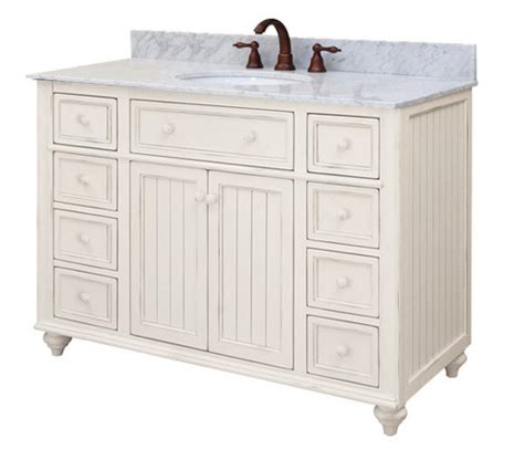 Cottage Bathroom Vanities by A Selection Of White Bathroom Vanities By Sagehill Designs