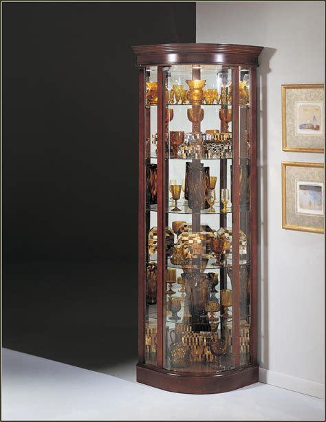 lighted curio cabinet walmart curio cabinets walmartcom autos post