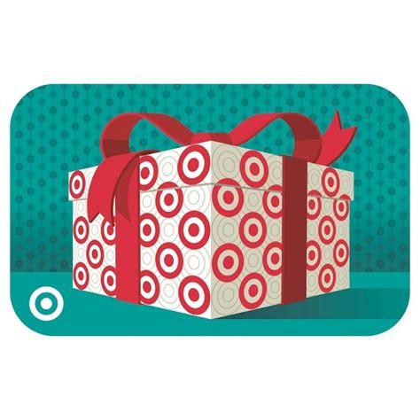 Check Value Of Target Gift Card - bullseye box gift card target