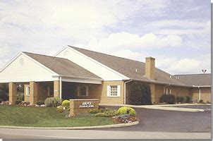 photo of avance funeral home crematory