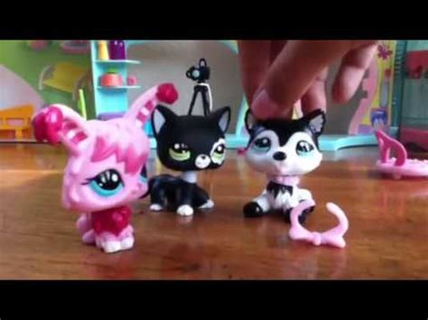 lps haunted house lps haunted house part 4 youtube