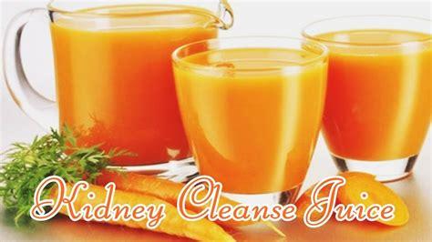 Best Kidney Detox Juice by Kidney Cleanse Juice Easy Healthy Smoothies