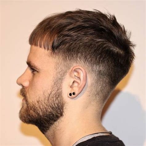 black women caesar haircut with bangs 20 popular caesar haircut designs for men 2018