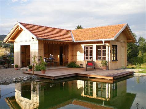 Holzhaus Fertighaus Kaufen by Holzhaus Schl 252 Sselfertig Fertighaus G 252 Nstig Kaufen V 246 Lk