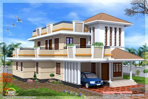 two story bungalow house plans