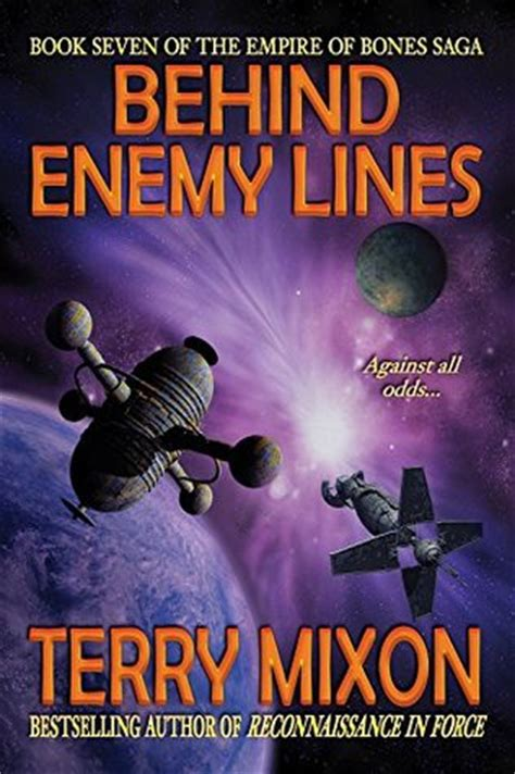 enemy lines books enemy lines book 7 of the empire of bones saga by