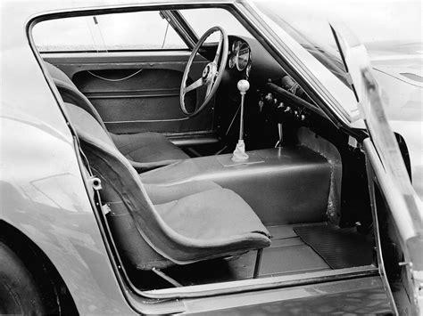 250 Gto Interior by 250 Autos Post