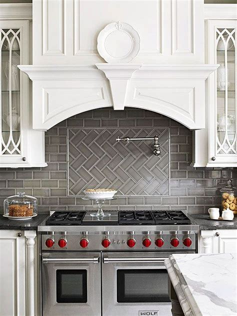 Classic Kitchen Backsplash Classic Backsplash Subway Tile Nothing Beats The Traditional Subway Tile Try With Herringbone