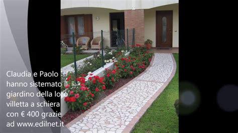 costo realizzazione giardino costo creazione giardini edilnet it
