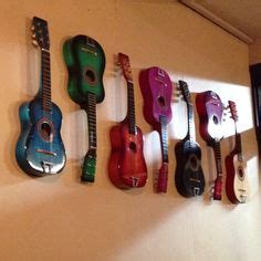 Wall Hanger Guitar By Jacob by Jacob On Guitar Hanger Guitar Wall Hanger And