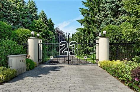 michael jordan house highland park michael jordan mansion in highland park il