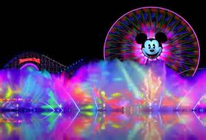 world of colors adventures of a lost boy in disneyland part 15 world of