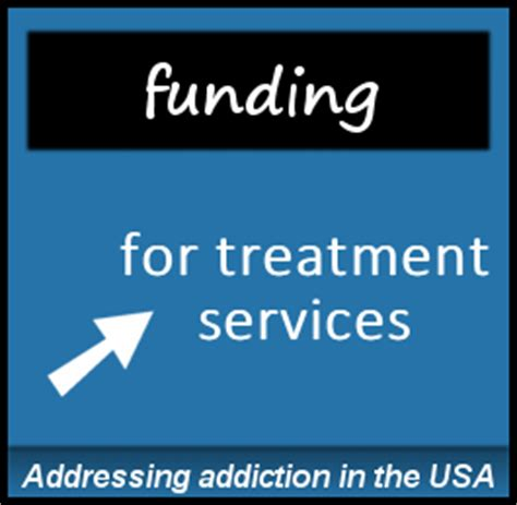 Grants For Detoxic For Heroin and services ads funding for