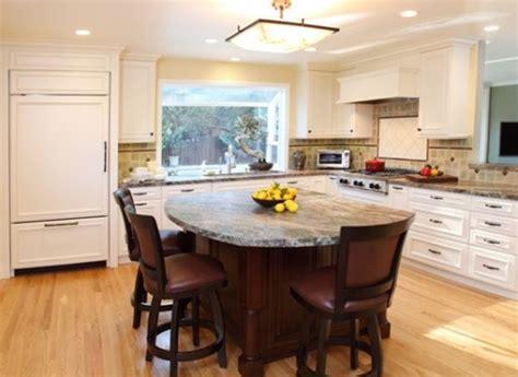 round kitchen island designs modern round kitchen island interesting ideas interior