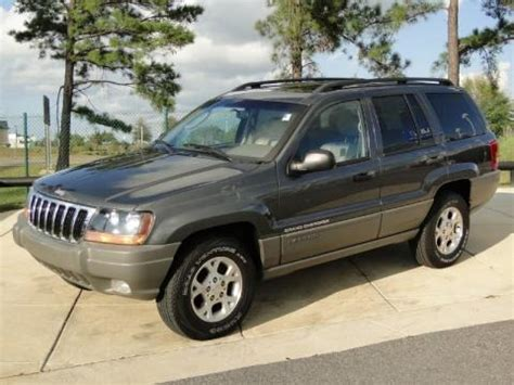 2002 Jeep Grand Specs 2002 Jeep Grand Laredo Data Info And Specs
