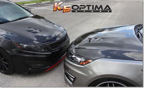 Kia Optima Carbon Fiber K5 Optima Store Seibon Carbon Fiber Kia Optima
