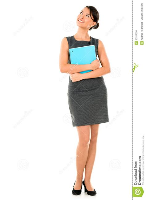 Thank An Mba Student by Thoughtful Mba Student Royalty Free Stock Image Image