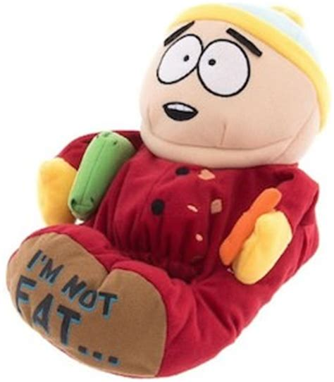 south park slippers south park cartman slippers