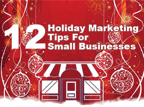 12 holiday marketing tips for small businesses st paul