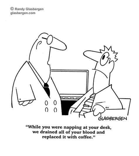 productivity cartoons glasbergen cartoon service