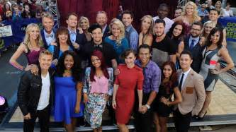 Hit The Floor New Season 4 - addicted to television new cast new format on dwts