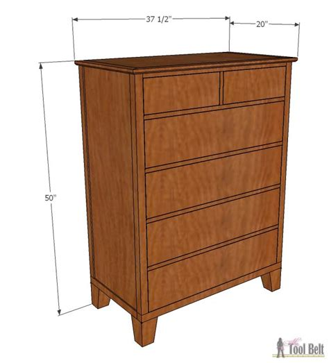 built in dresser dimensions plans to build a tall dresser bestdressers 2017
