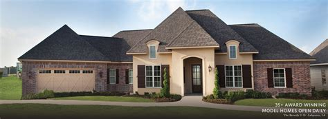 louisiana house custom home design louisiana house design plans