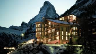 Mountain In The Omnia Valais Switzerland