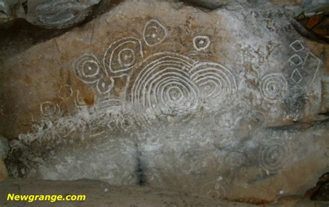 worlds oldest  solar eclipse  recorded  stone  loughcrew