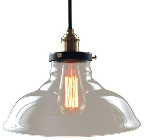 Glass Bell Pendant Light Glass Bell Pendant Light Contemporary Pendant Lighting By Westmenlights