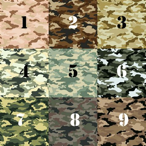 camo template free printable camo patterns new calendar template site