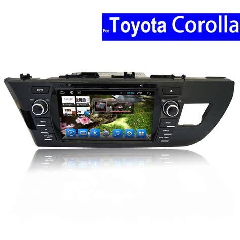 Dvd Usb Untuk Mobil buy grosir toyota corolla mobil dvd player from
