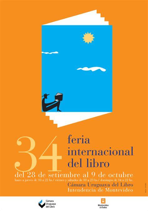 libro la uruguaya libros del 34 170 feria internacional del libro 28 de setiembre al 9 de octubre intendencia de montevideo