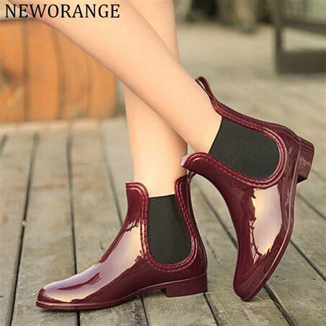 Sepatu Boot Hujan Wanita buy grosir sepatu elastis from china sepatu elastis penjual aliexpress alibaba