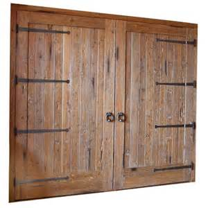 Why do it yourself barn door designs are so much fun and economical