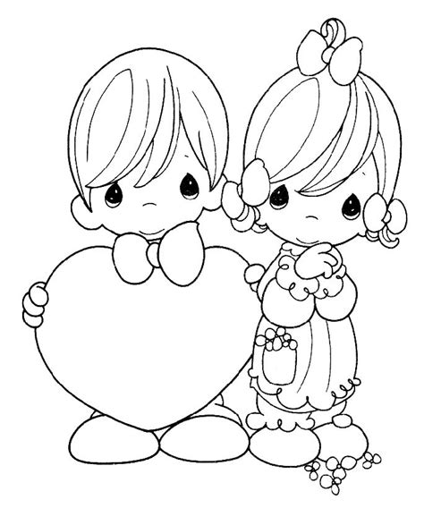 precious moments coloring pages free az coloring pages